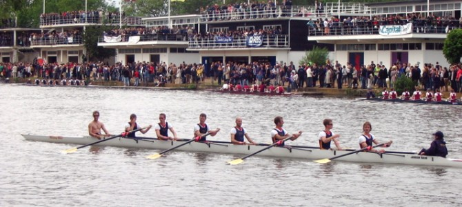 Summer Eights 2006