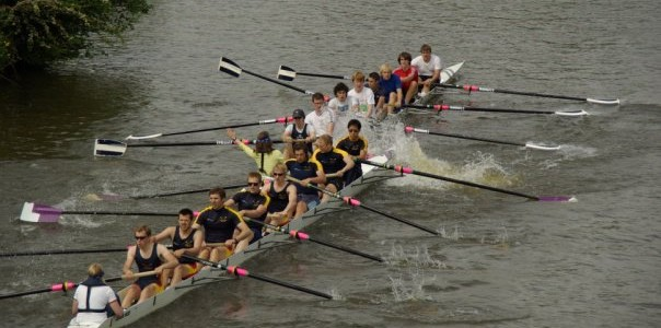 Summer Eights 2010
