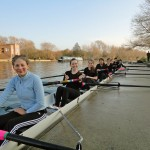 Novice Rowing 2011