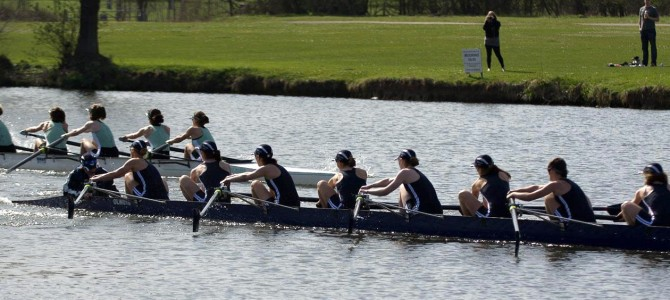 Three WCBC Rowers in Henley Boat Races 2012