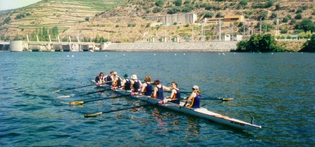 Portugal Trip 1999