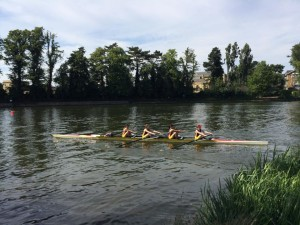 Molesey Action