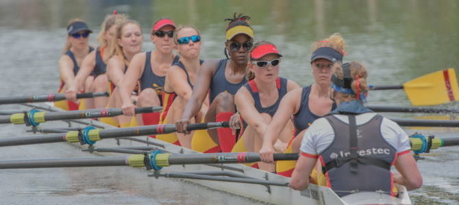 Summer Eights 2017