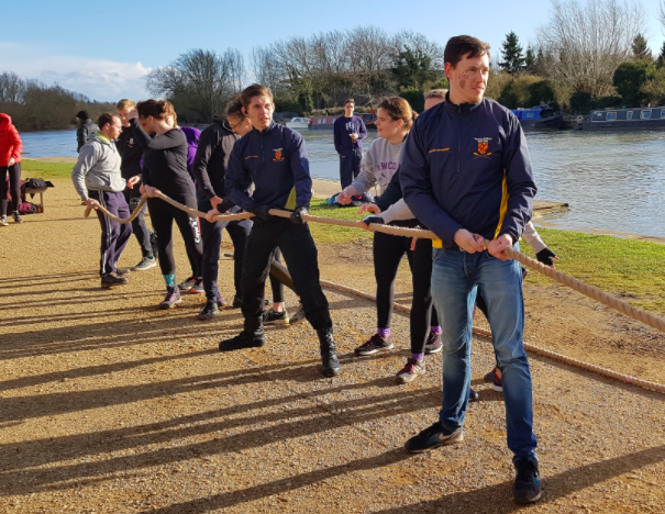 Wolfson College Boat Club – End of Year Website Report 2019 – 2020